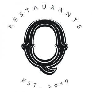 Logotipo Q Restaurante
